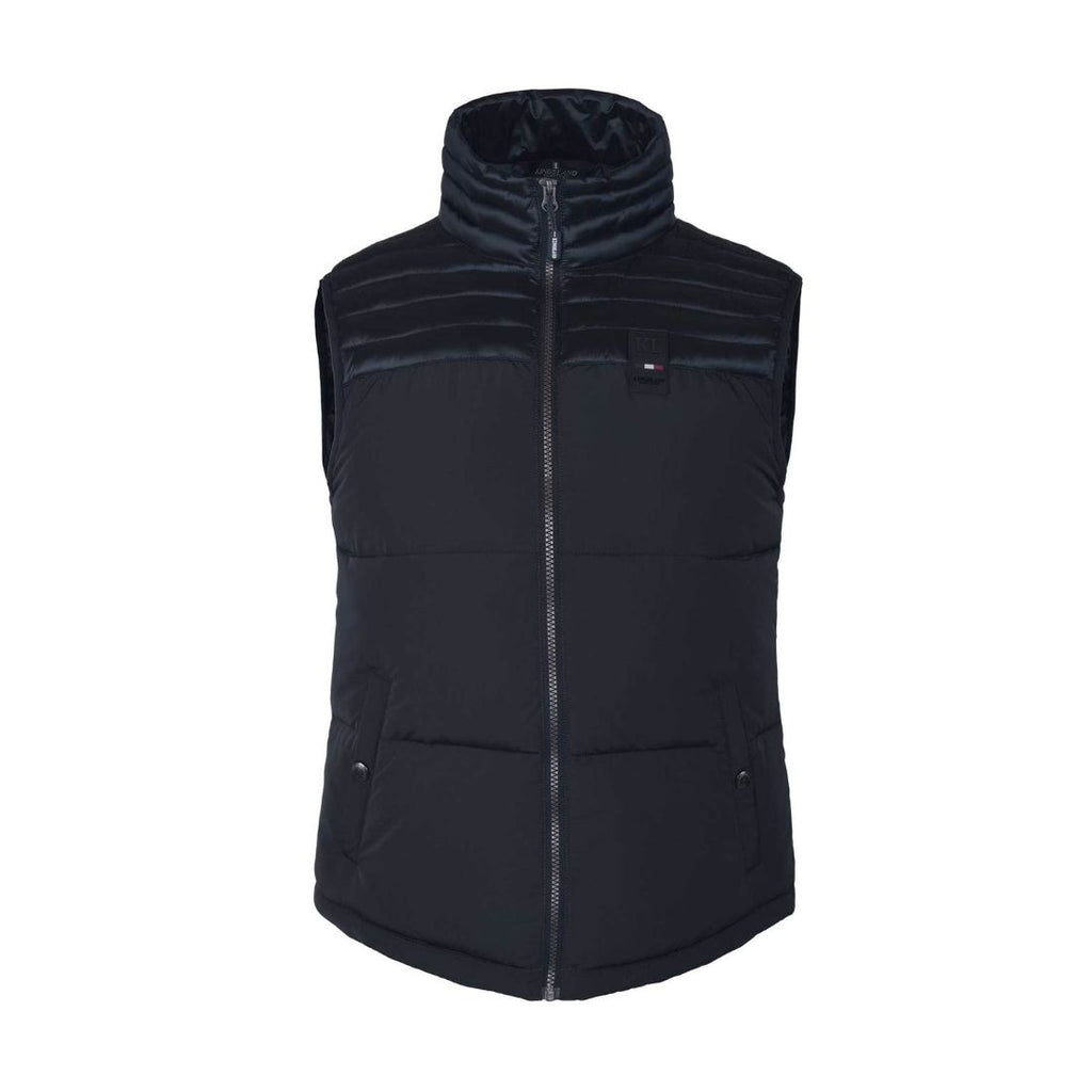 Kingsland Dennis Sleeveless Jacket