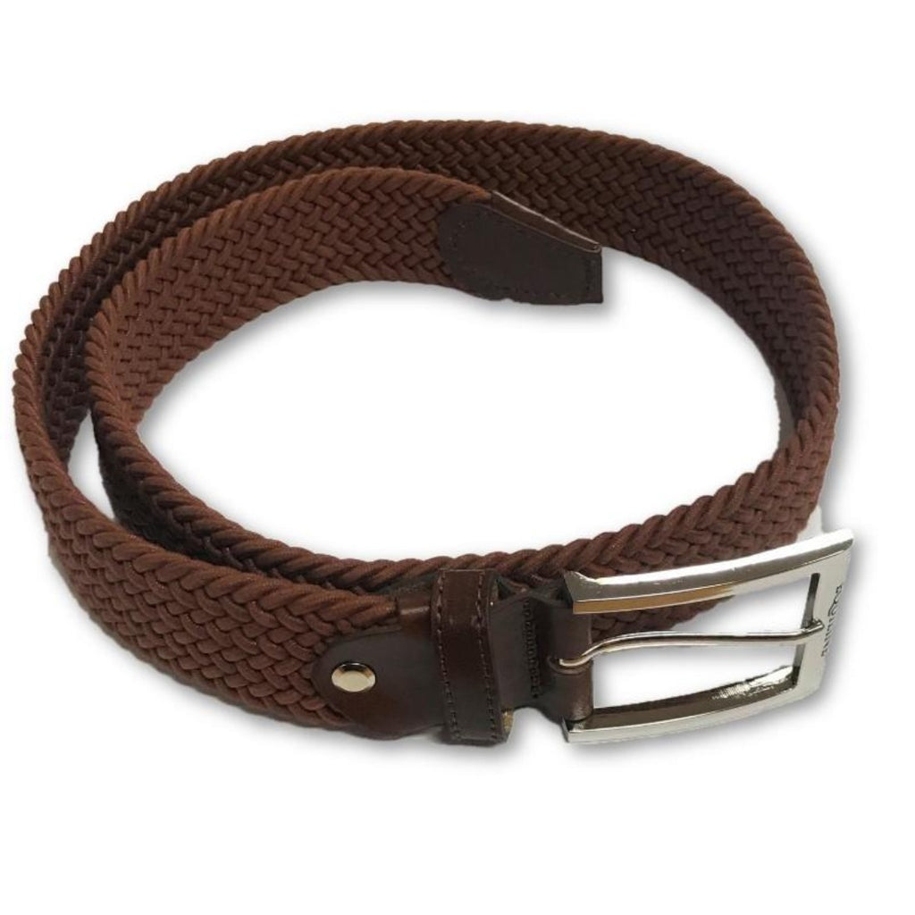 Equiline Double Braid Belt