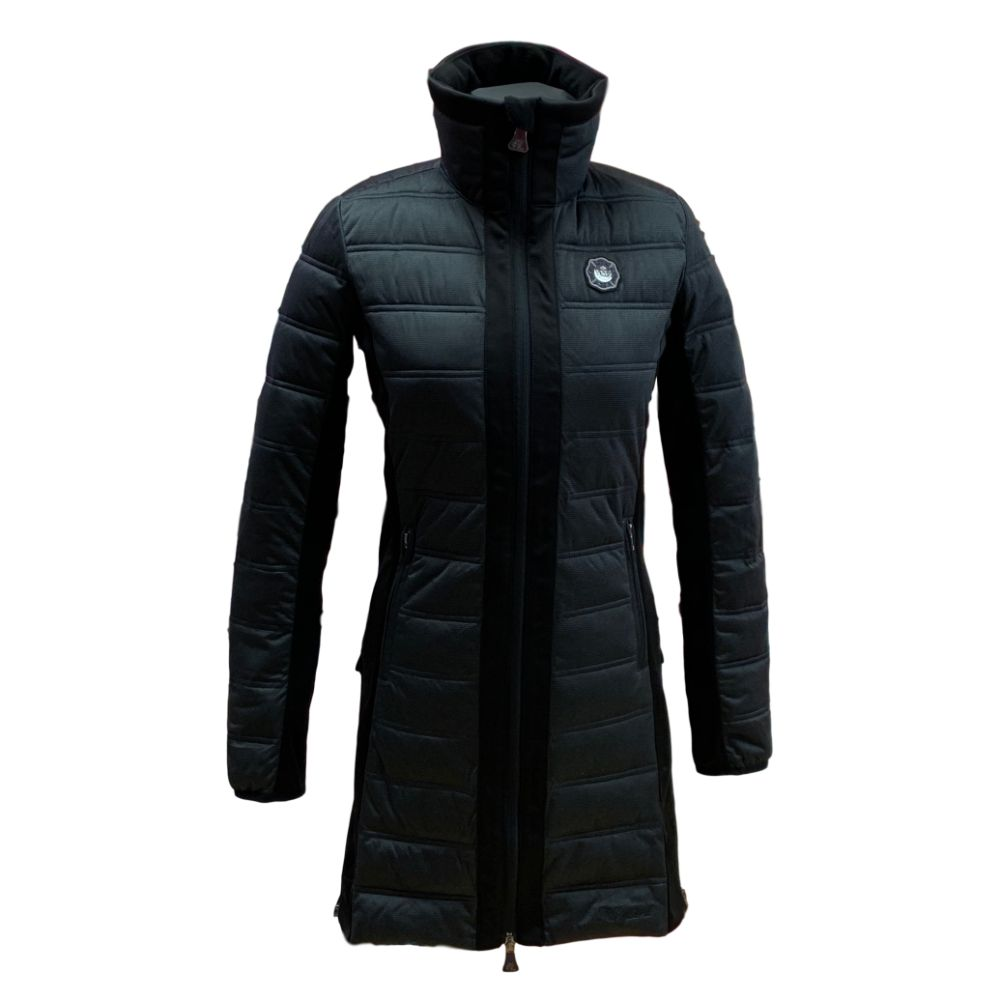 Kingsland Atka Ladies Long Mid Layer Jacket