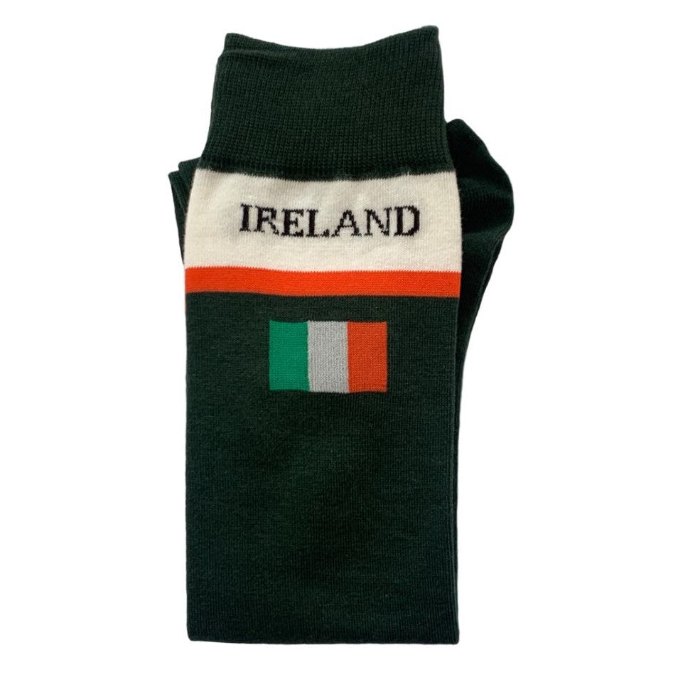 Kingsland Limited Edition Sock - includes donation to the Kevin Babington Fund