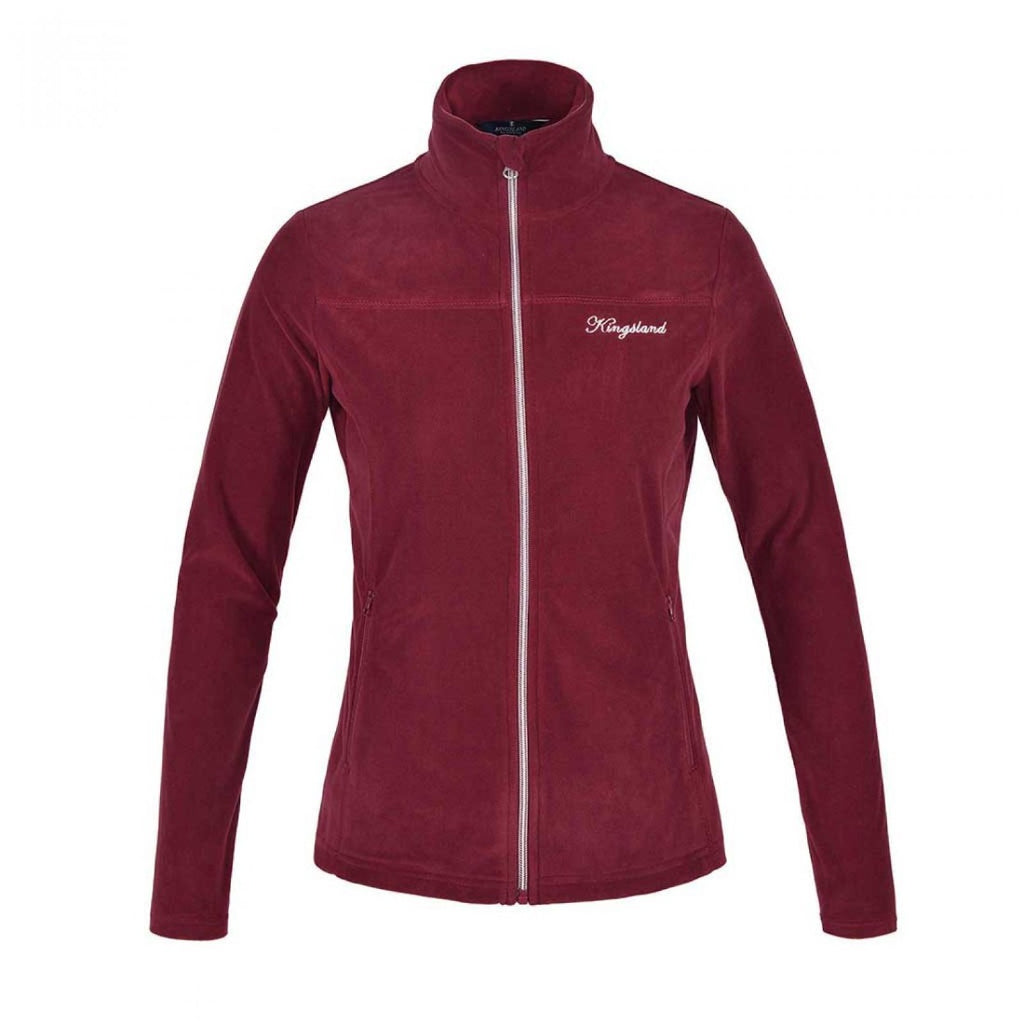 Kingsland Danielle Ladies Micro Fleece