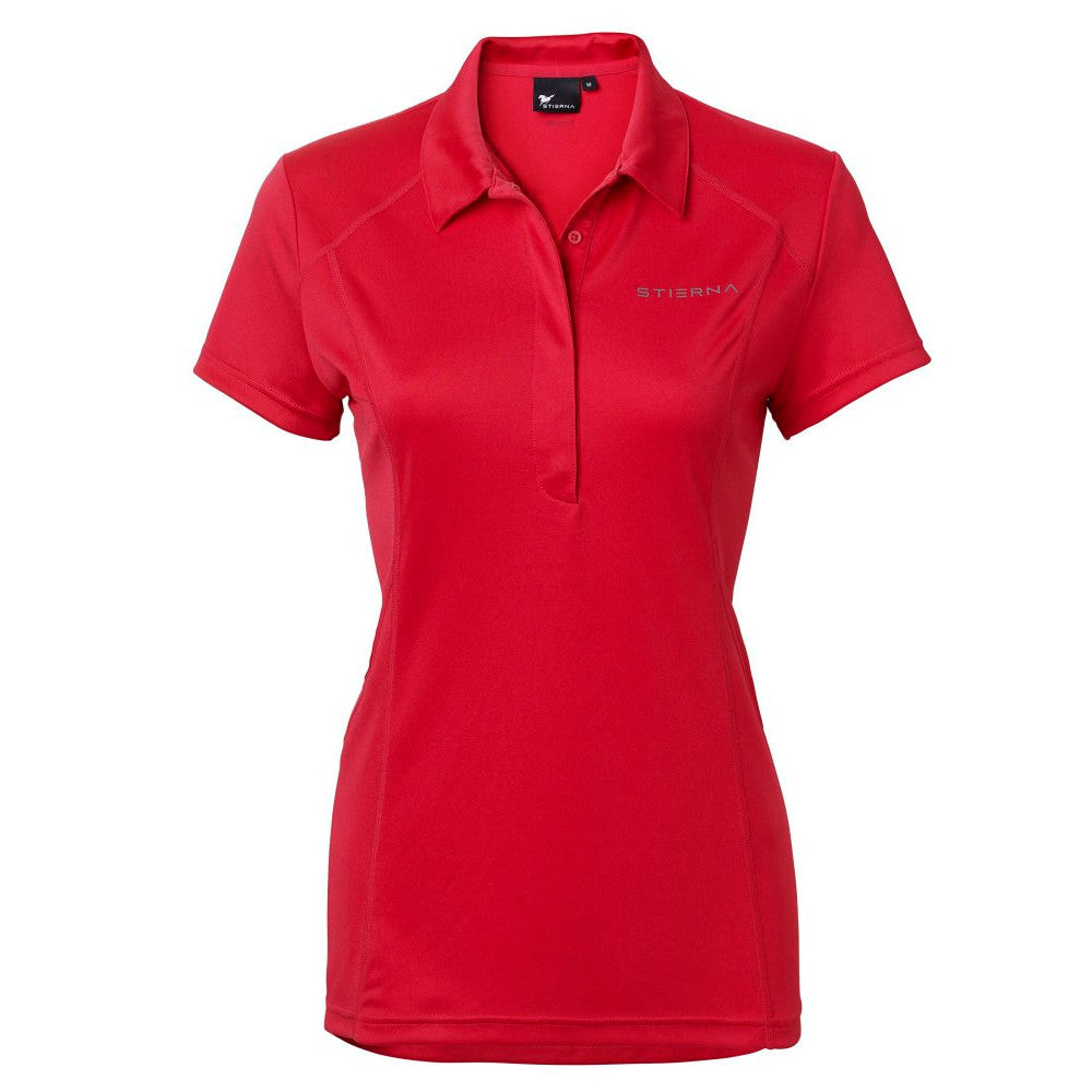 Stierna Halo Ladies Polo