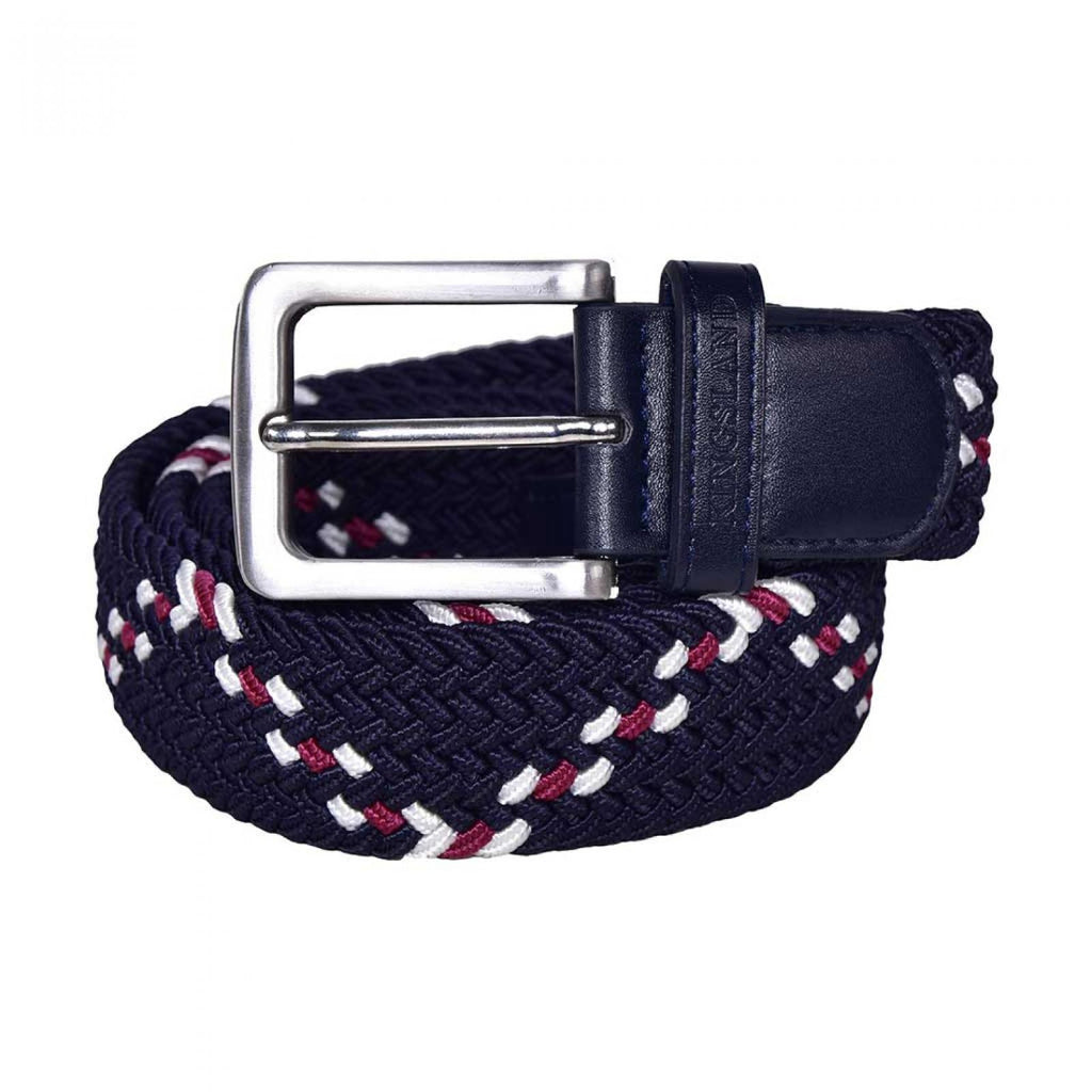 Kingsland Jan Unisex Braided Belt