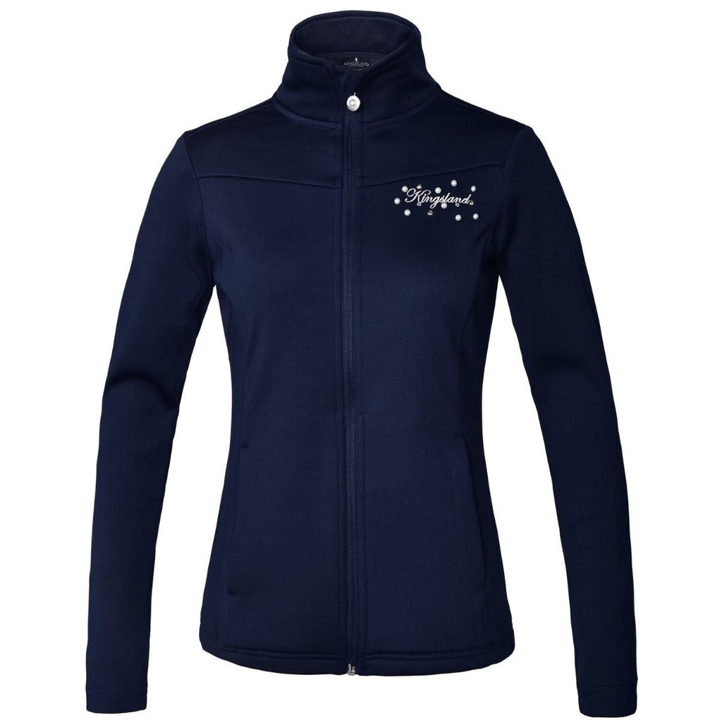 Kingsland Jenny Ladies Fleece Jacket