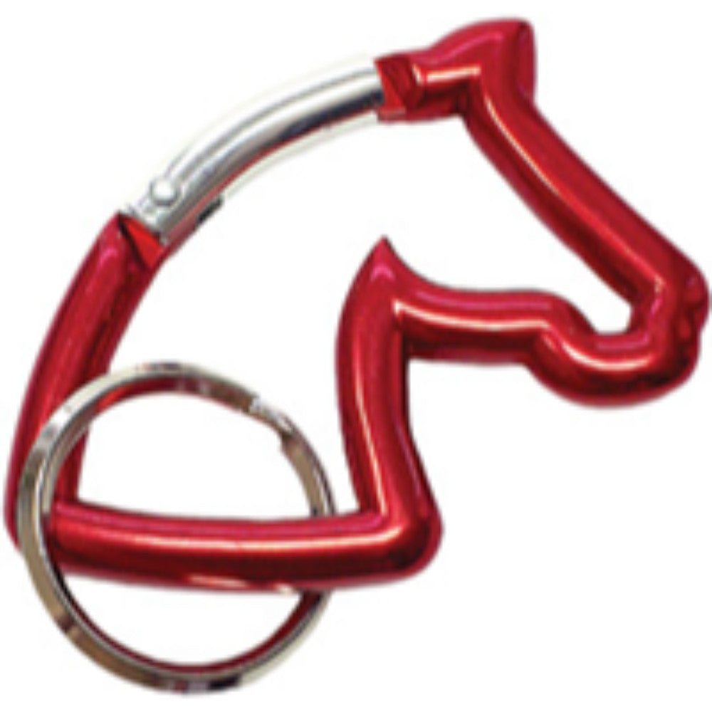 Happy Ross Horse Head Snap Hook