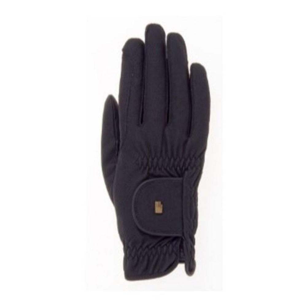 Roeckl Grip Winter Glove - Connemara Horse & Country - 1