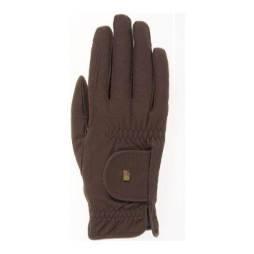 Roeckl Grip Winter Glove - Connemara Horse & Country - 2