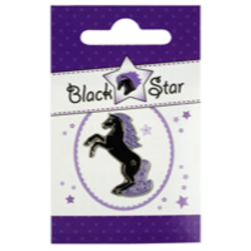 Blackstar Lapel Pin