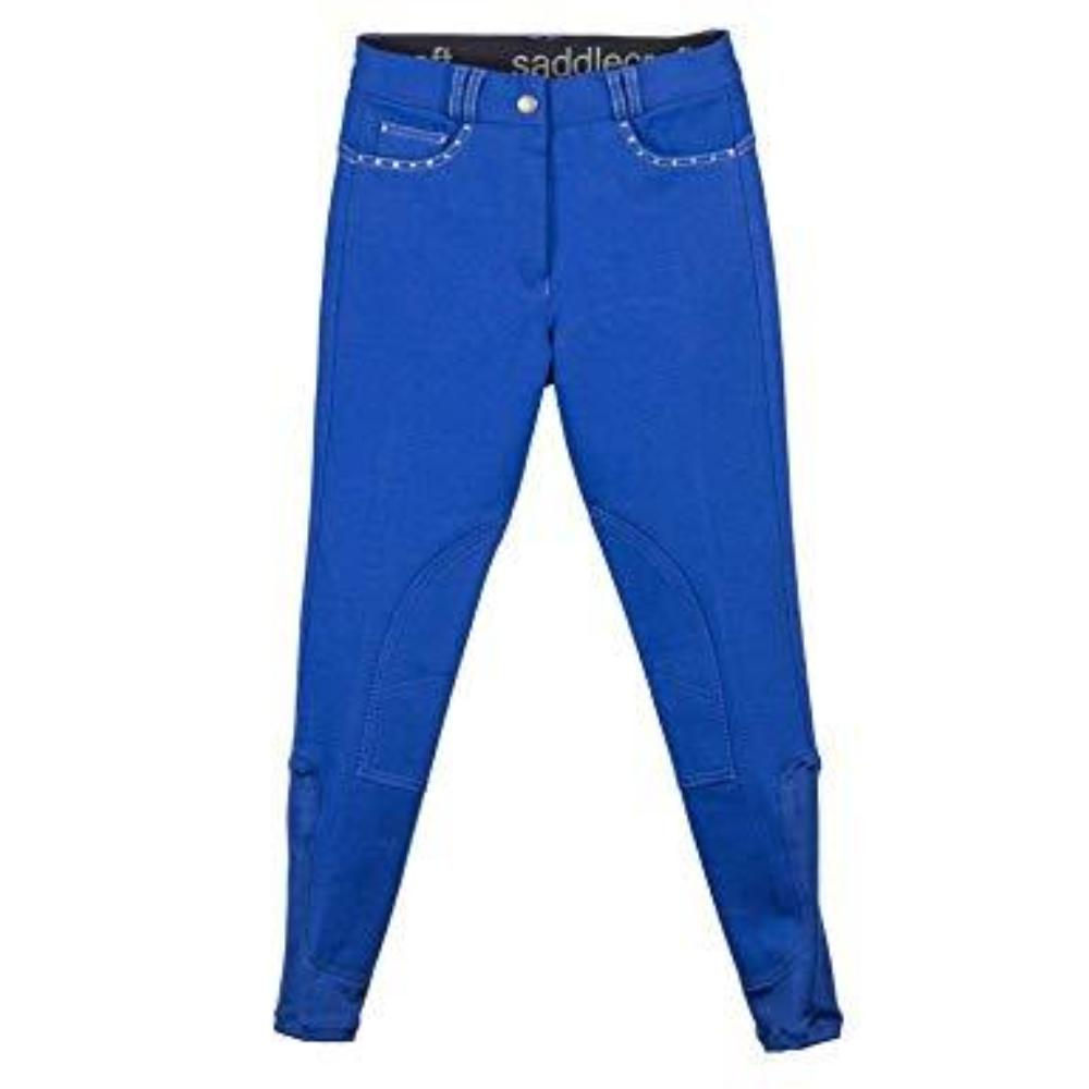Saddlecraft Childrens Sparkly Breeches