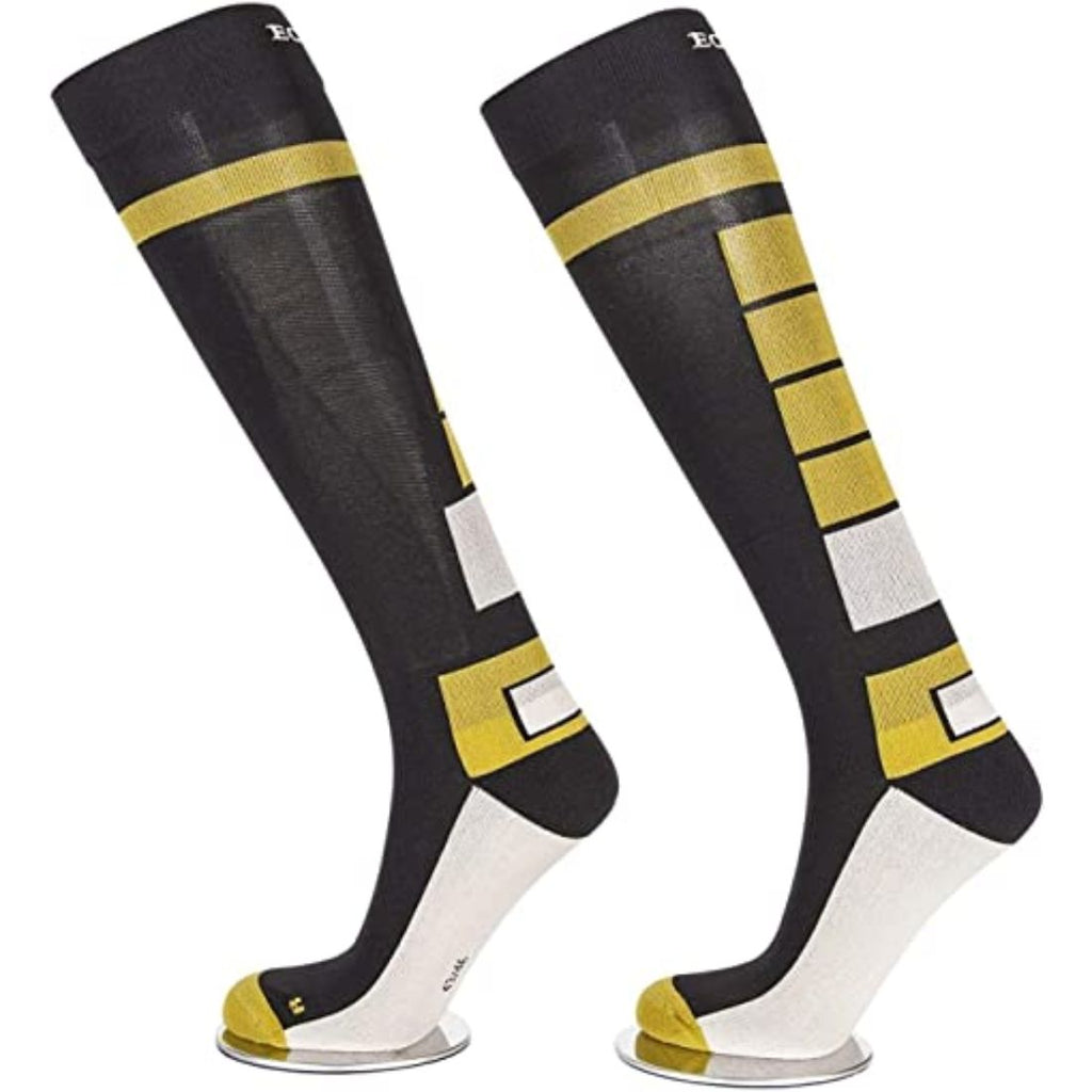 Equiline Block Socks