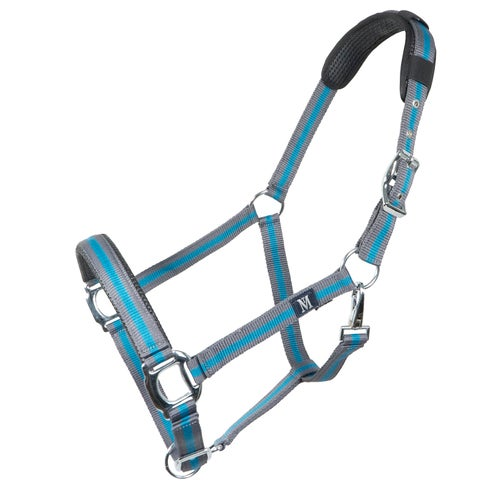 Mark Todd Deluxe Headcollar & Lead