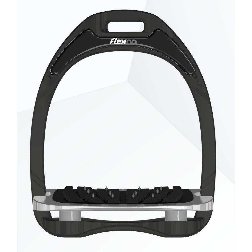 Flex-On Aluminium Stirrup