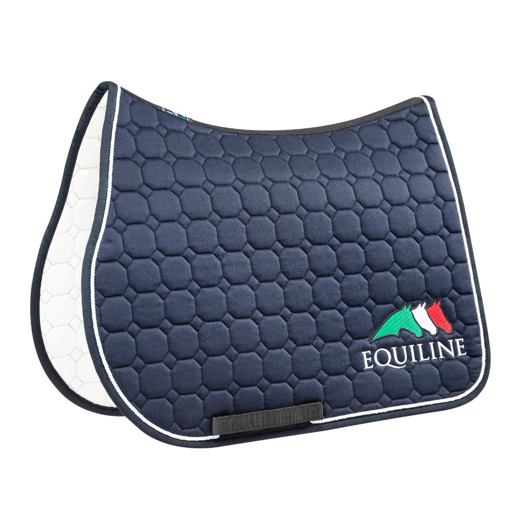 Equiline 'Team' Saddlepad