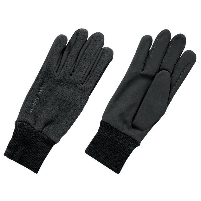 Harry Hall Domy Fleece Gloves