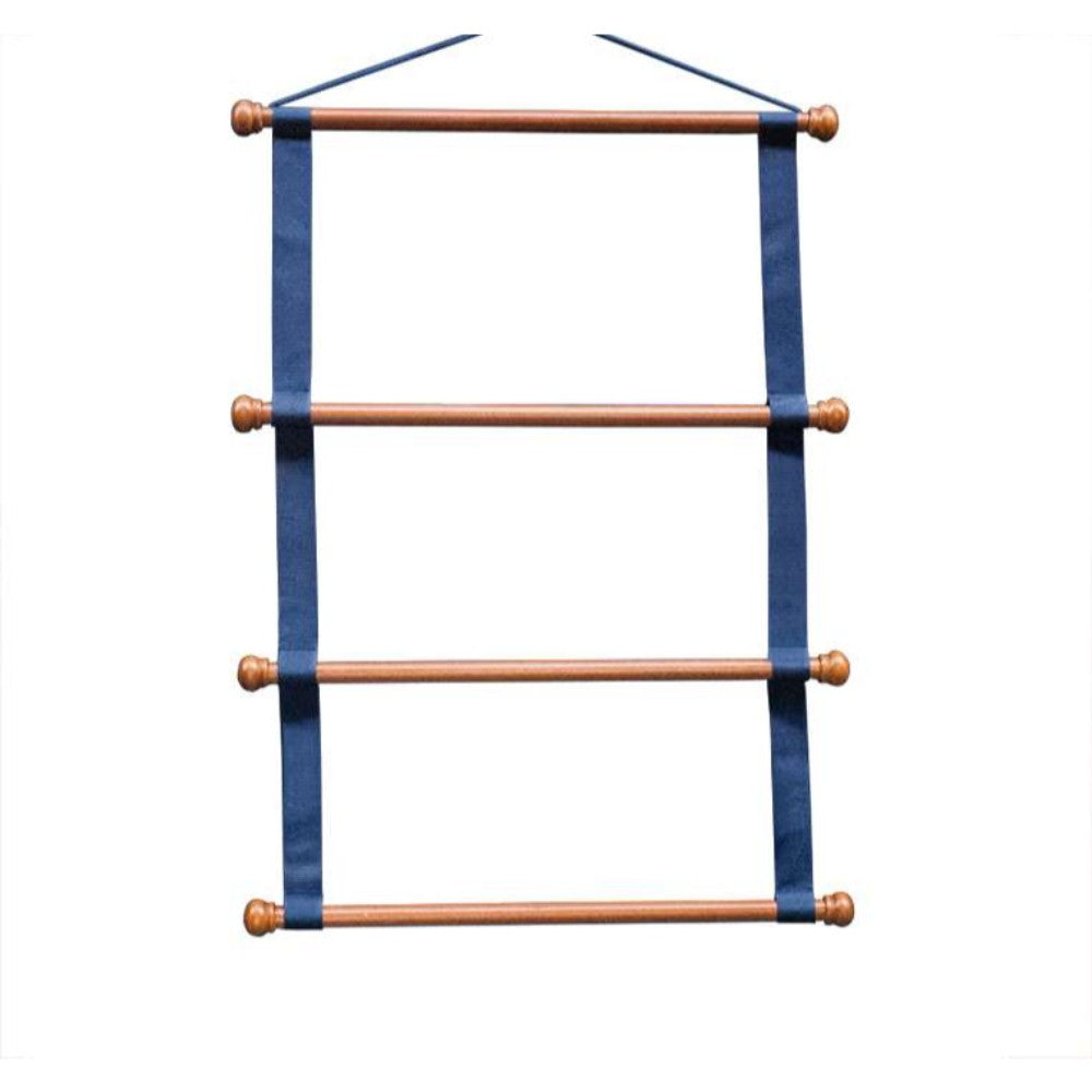 Equiline Saddlecloth Rack
