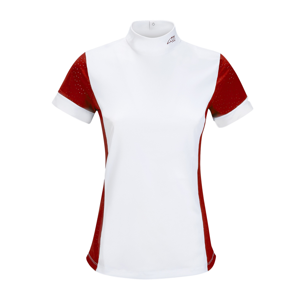Equiline Heather Ladies Shirt