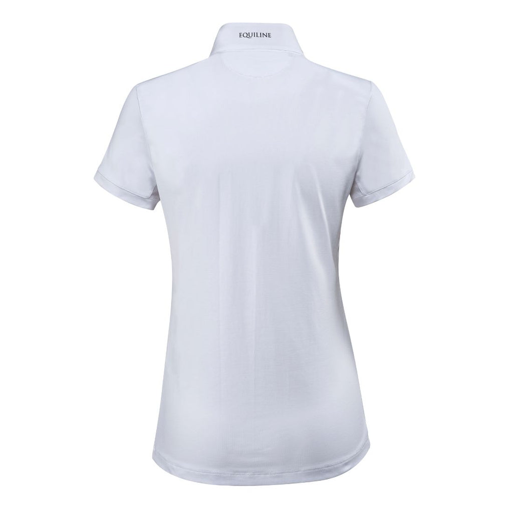 Equiline 'Team' Ladies Riding Shirt