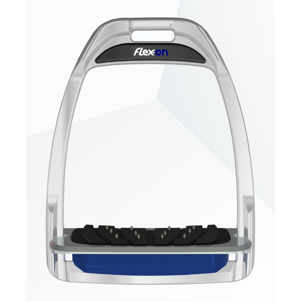 Flex-On Hunter Stirrups
