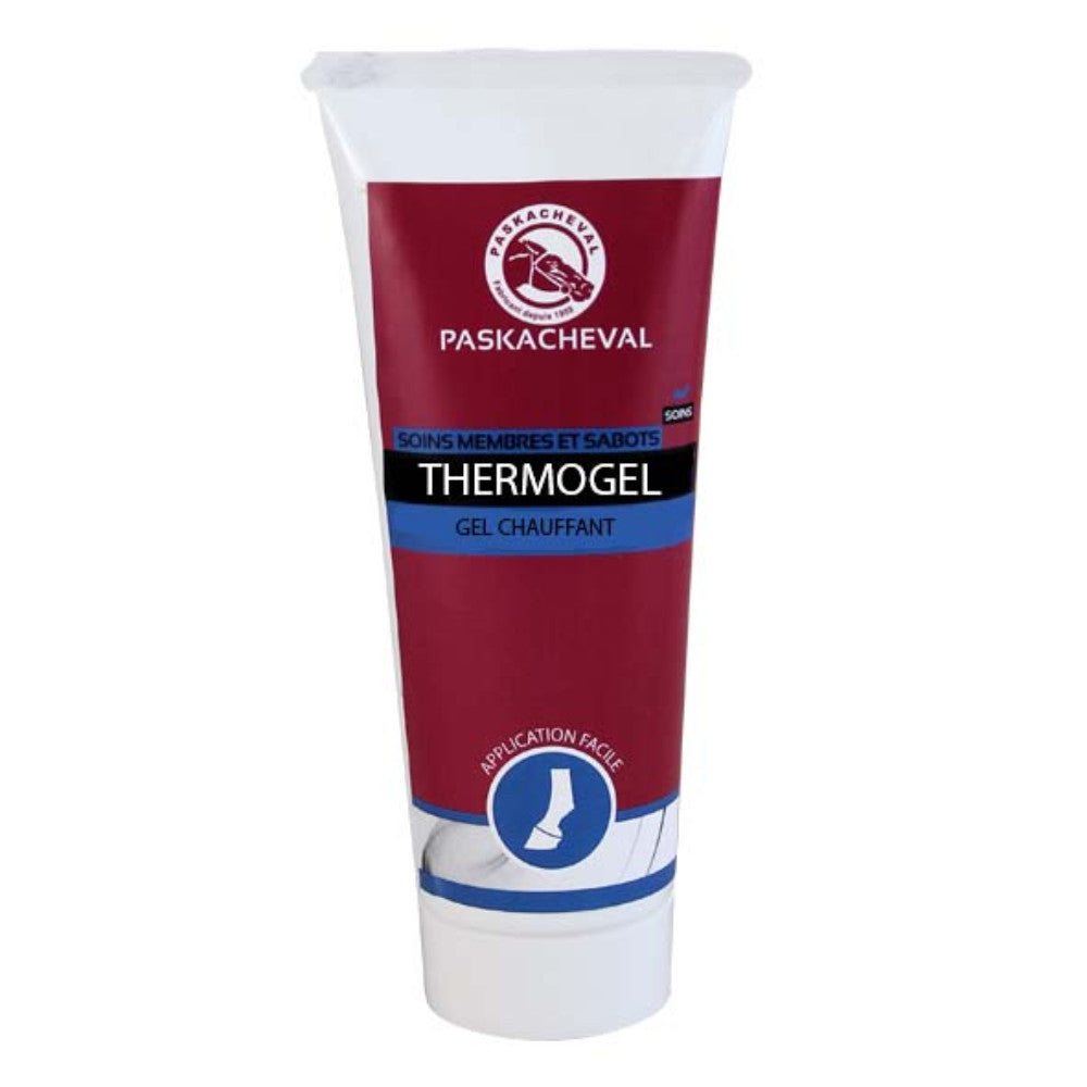 Paskacheval Thermogel