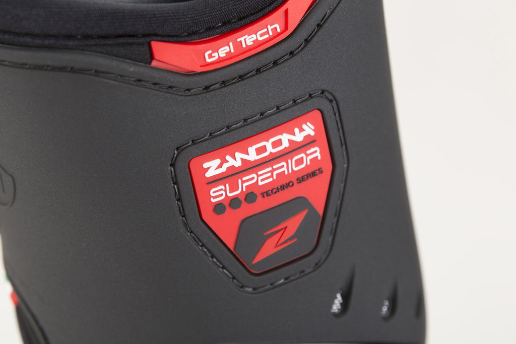 Zandona Superior Air Fetlock - Connemara Horse & Country - 4