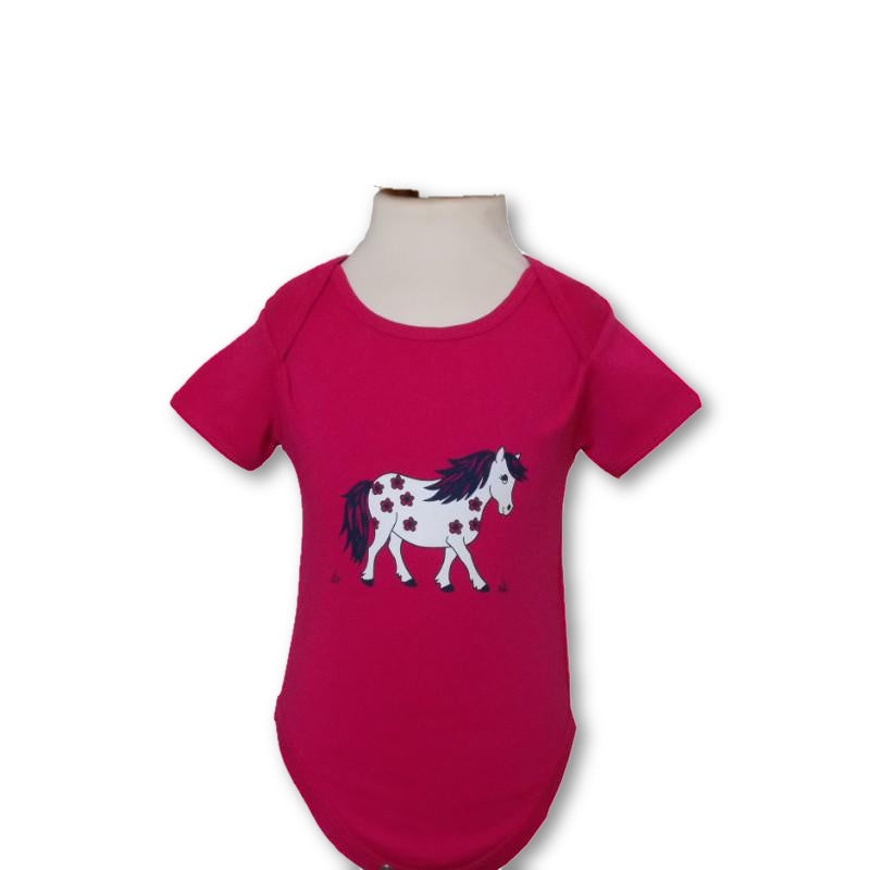 Country Collection Baby Romper