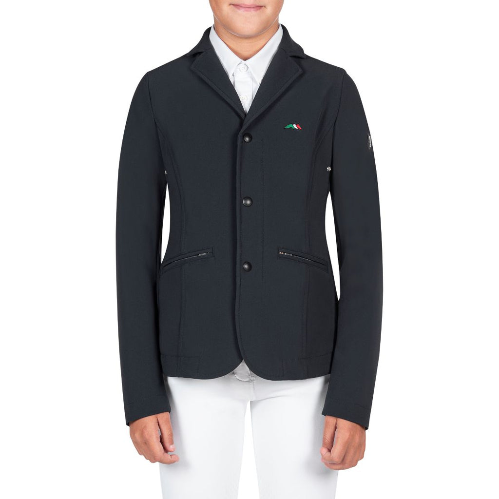 Equiline Boys Competition Jacket