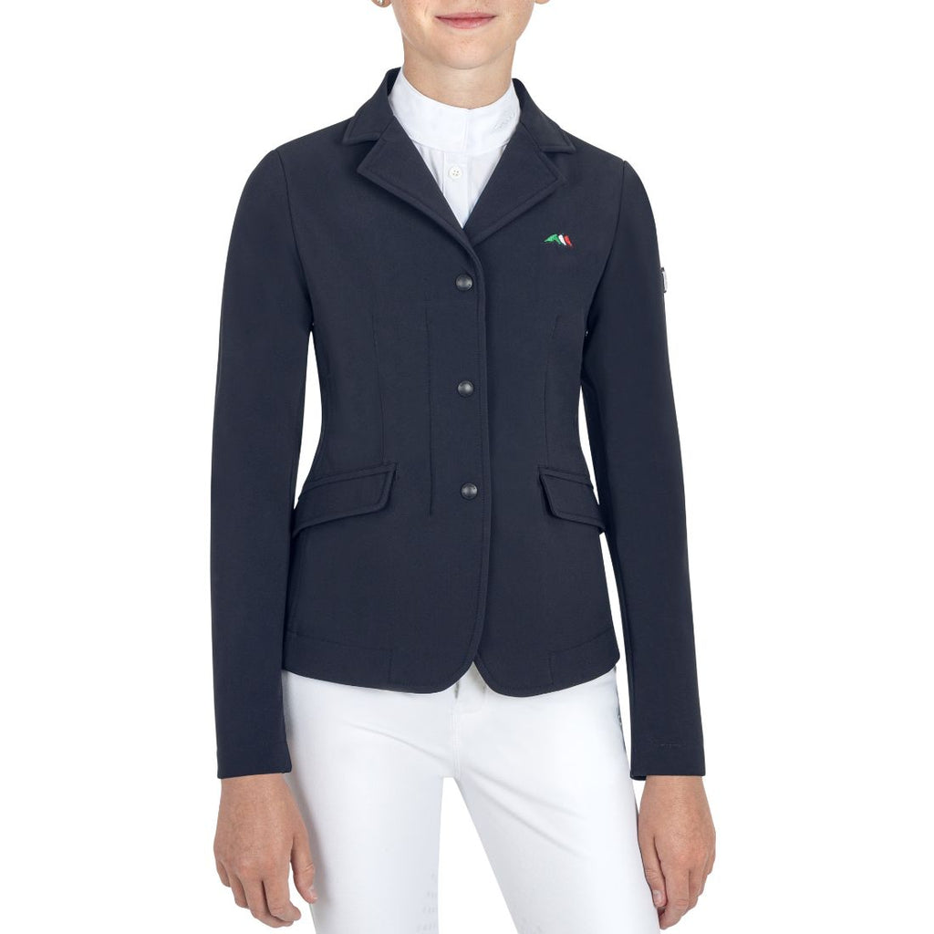 Equiline Girls Competition jacket
