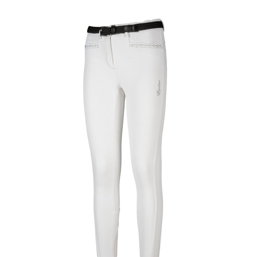 Equiline Emma Girls Breeches