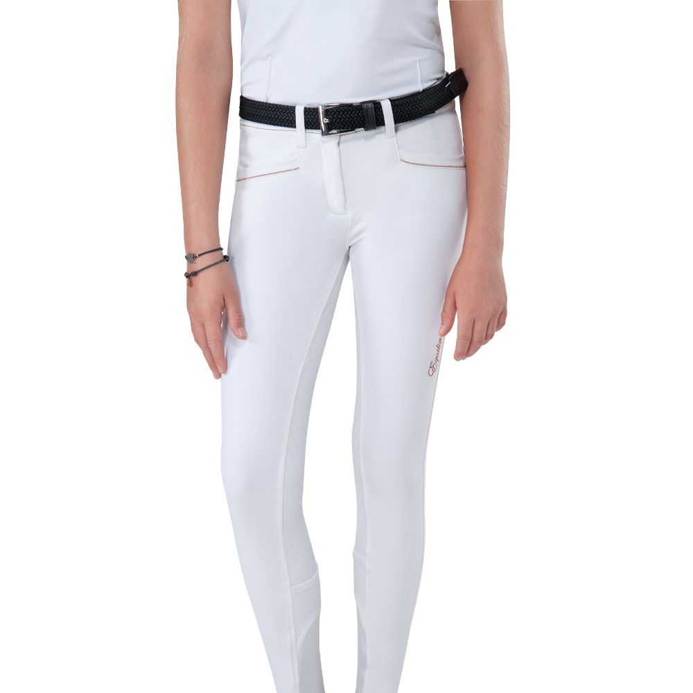 Equiline Alice Girls Breeches