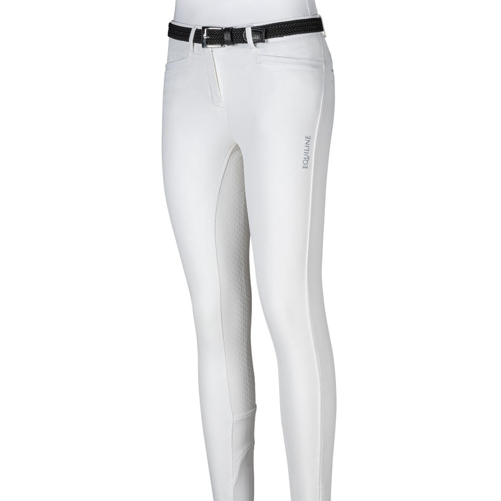 Equiline Girls Breeches