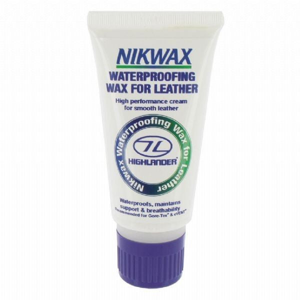 Nikwax Footwear Proofer - Connemara Horse & Country