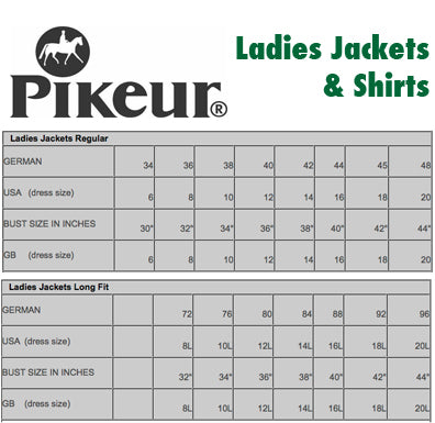 Pikeur Dasha Ladies Shirt