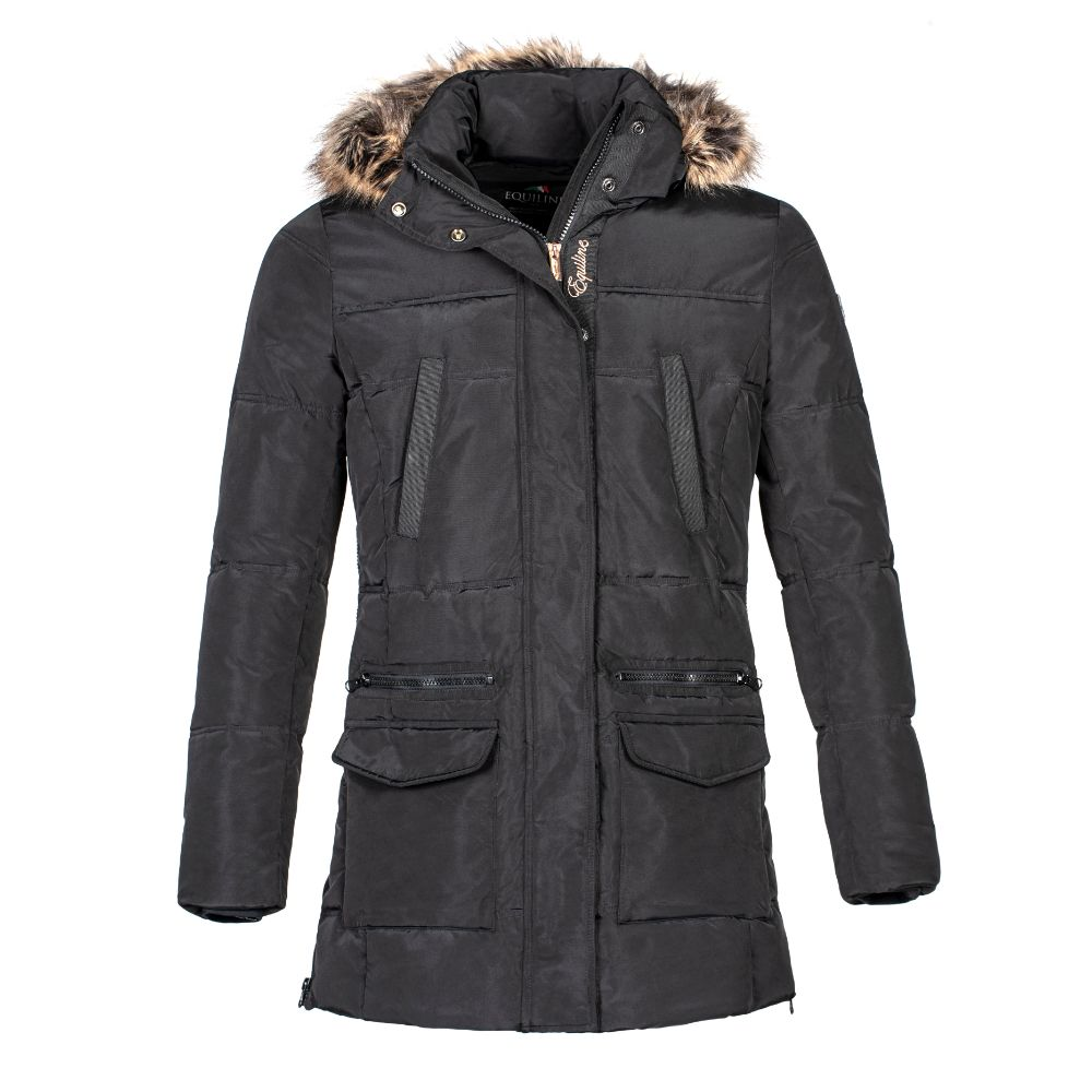 Equiline Zinnia Ladies Coat