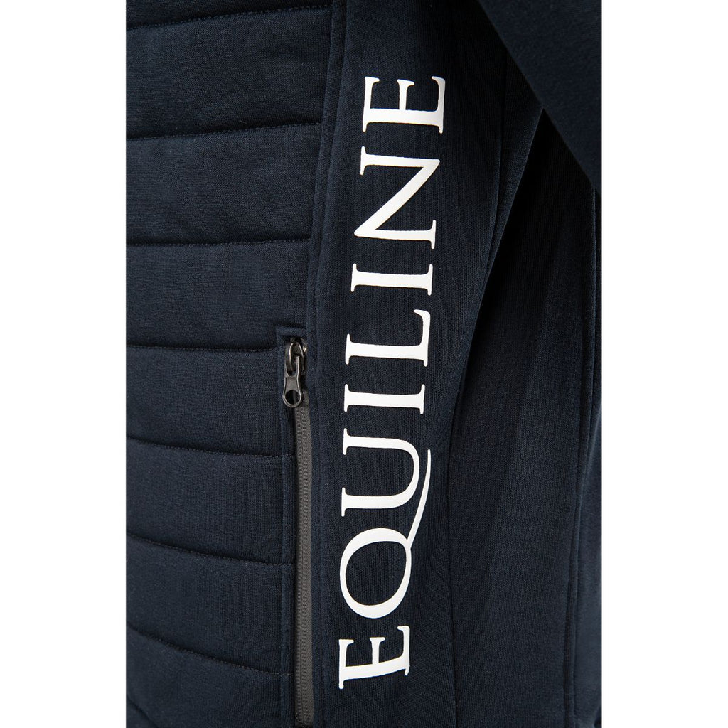 Equiline 'Team' Mens Sweatshirt