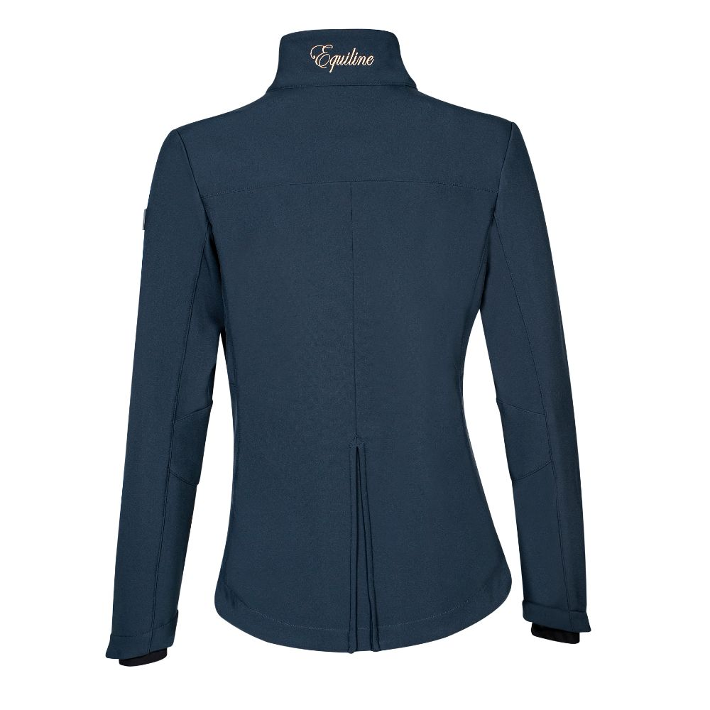 Equiline Ixoria Ladies Softshell