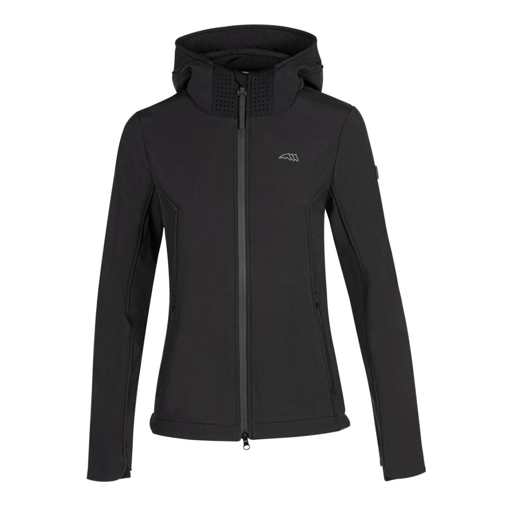 Equiline Ladies Softshell Jacket