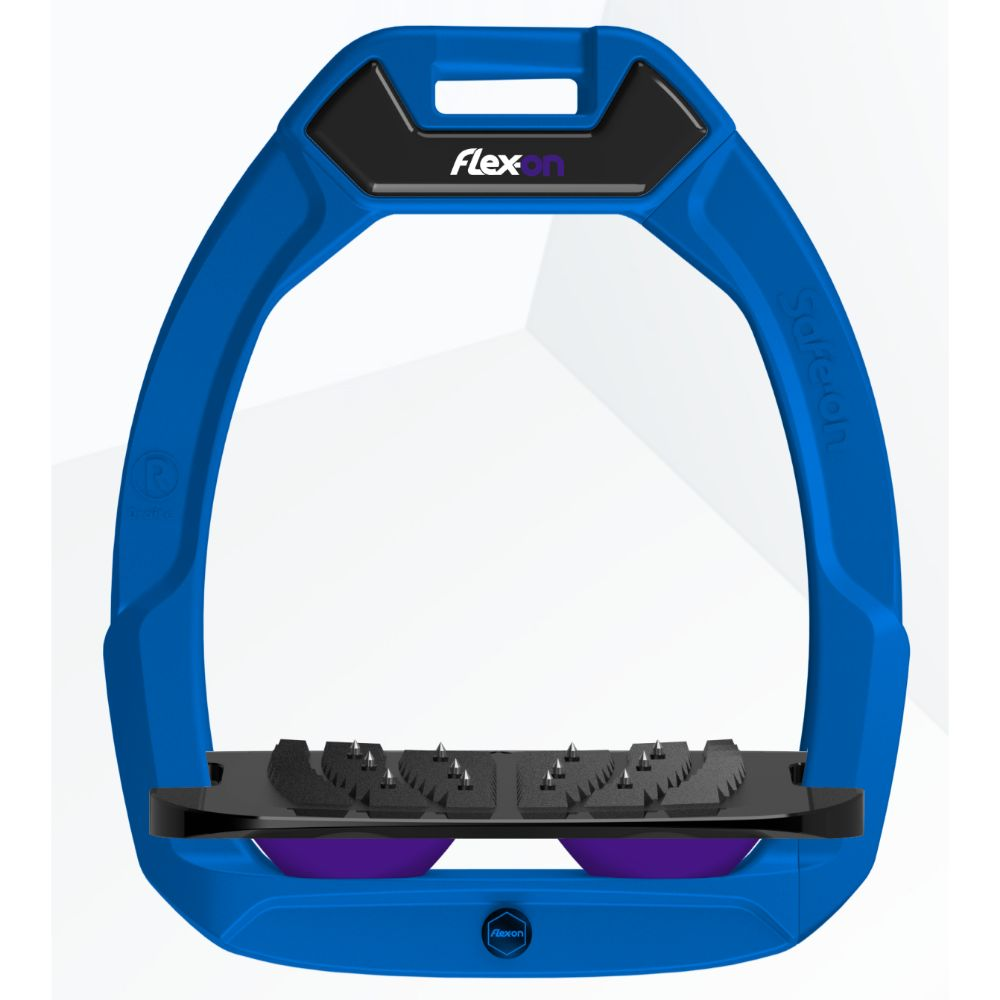 Flex-On Safe-On Stirrups - Custom