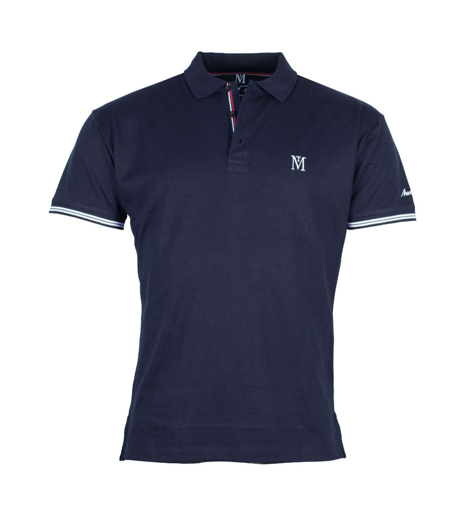 Mark Todd Mens Polo