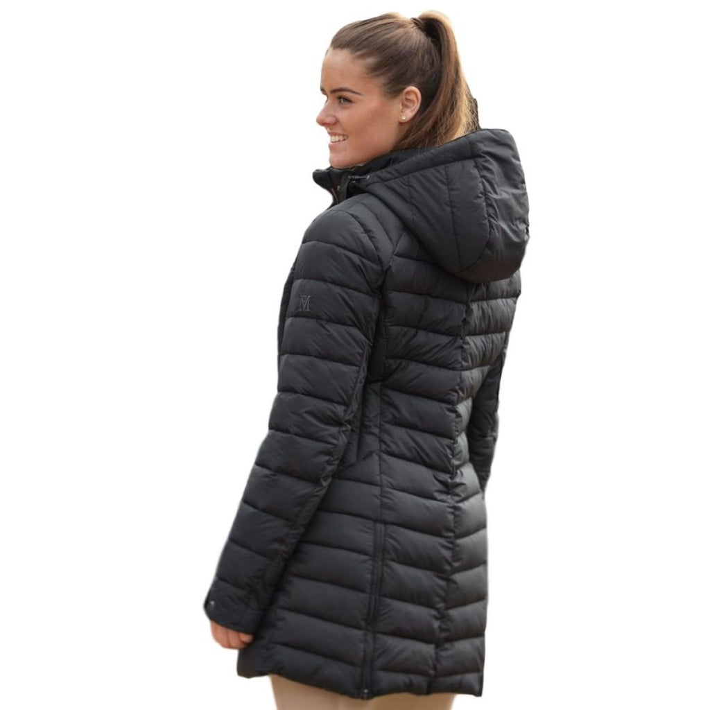 Mark Todd Quilted Ladies Jacket