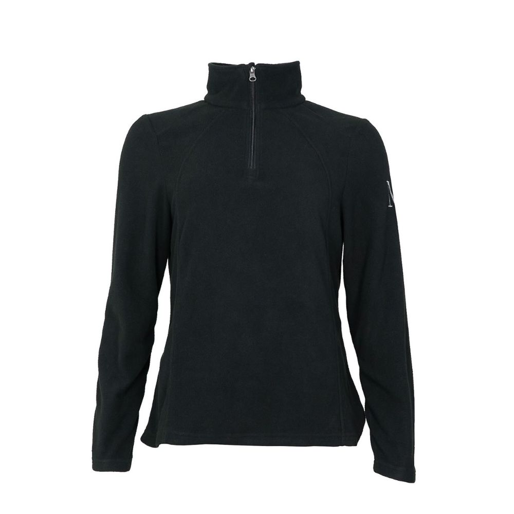 Mark Todd Ladies Half Zip Fleece