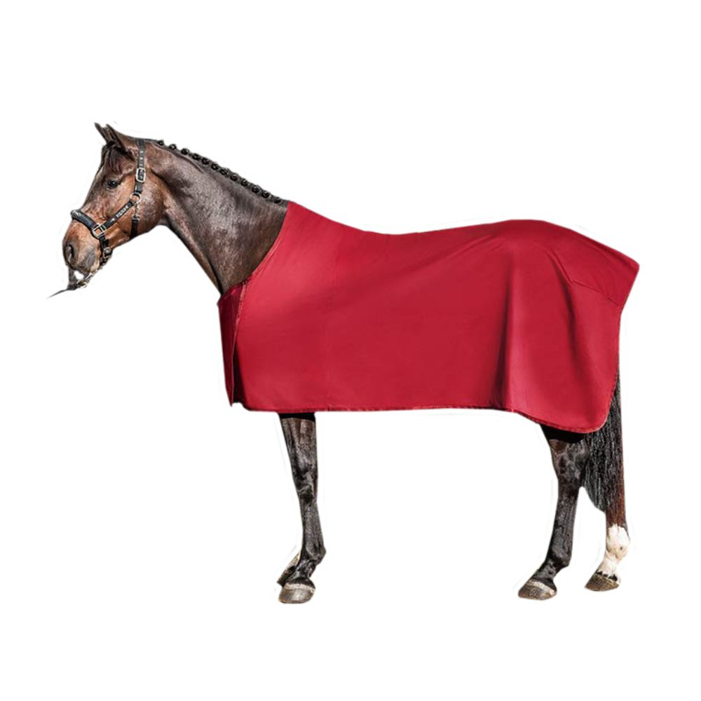 Equiline Cobh Show Rug with Bib - Custom