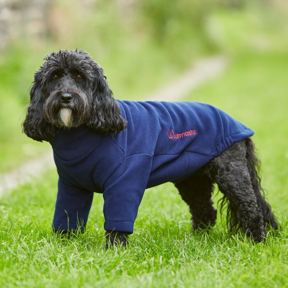 Masta Jumpaw Dog Fleece