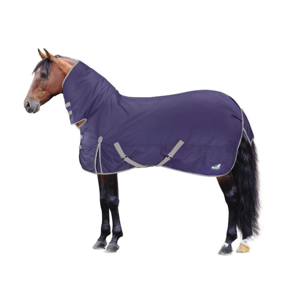 Masta Basics Fixed Neck Turnout - Connemara Horse & Country
