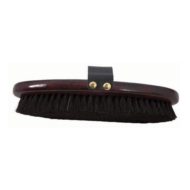 Horse Hair Body Brush