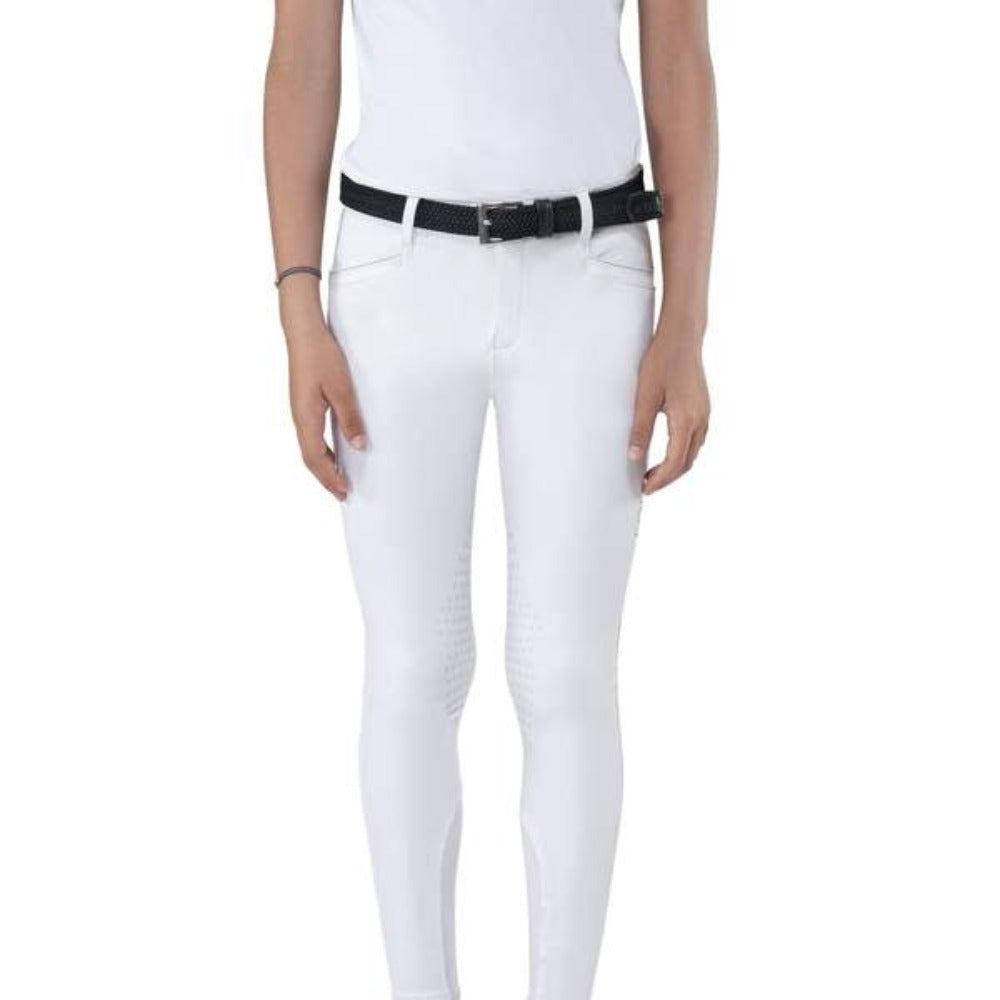 Equiline Rasputin Boys Breeches