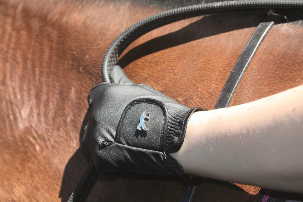 Horseware Heritage Gloves - Connemara Horse & Country