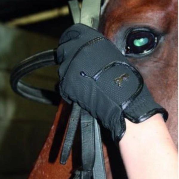 Horseware Competition Gloves - Connemara Horse & Country