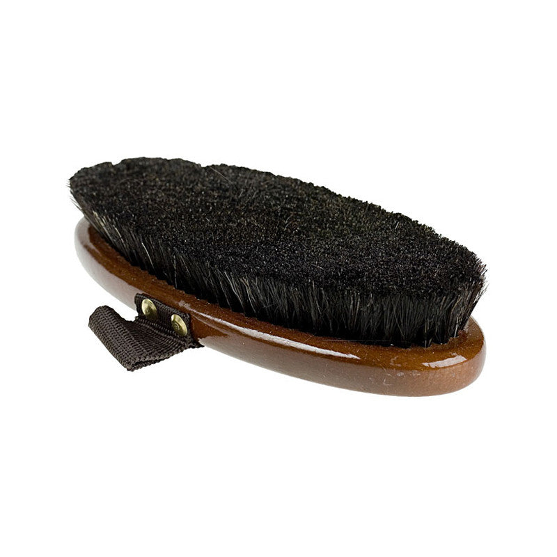 Horse Hair Body Brush - Connemara Horse & Country