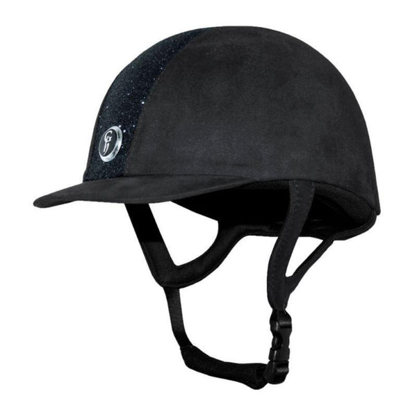 Gatehouse Jeunesse Glitter  Riding Hat - Connemara Horse & Country - 1
