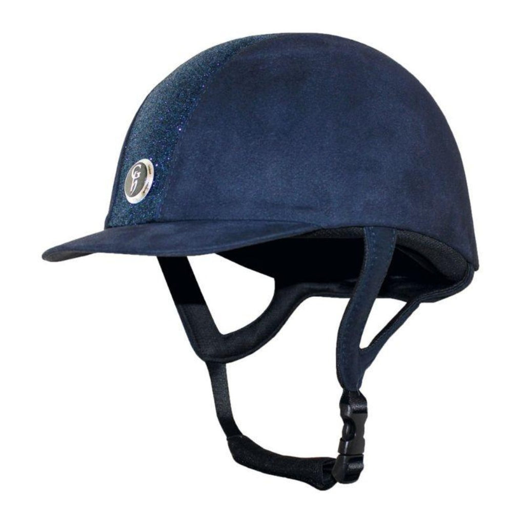 Gatehouse Jeunesse Glitter  Riding Hat - Connemara Horse & Country - 2